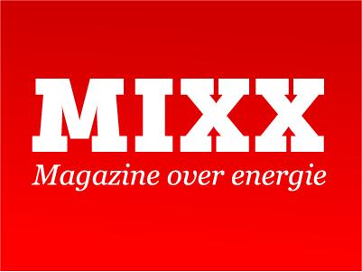 MIXX magazine over energie